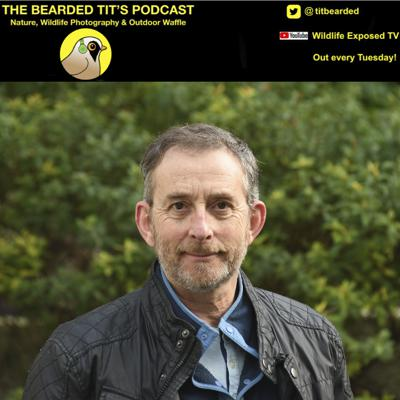The Bearded Tit's Podcast