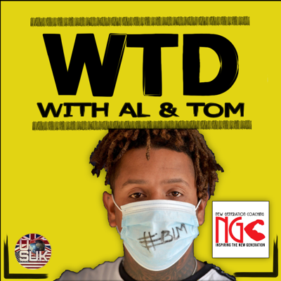 Cover art for WTD With AL & Tom - Ben Butler