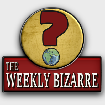 Cover art for The Weekly Bizarre: Week 16