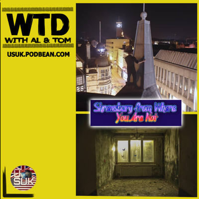 Cover art for WTD With AL & Tom: Chris Schurke
