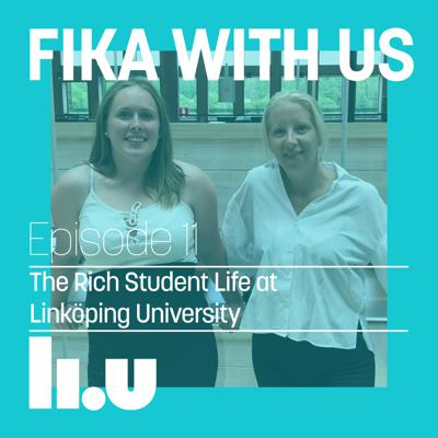 Cover art for The Rich Student Life at Linköping University