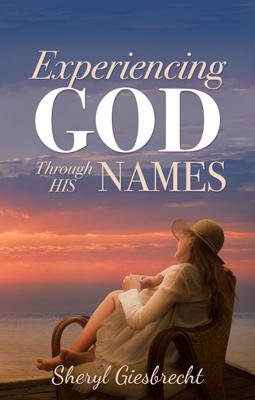 Cover art for Connecting with God Through His Names