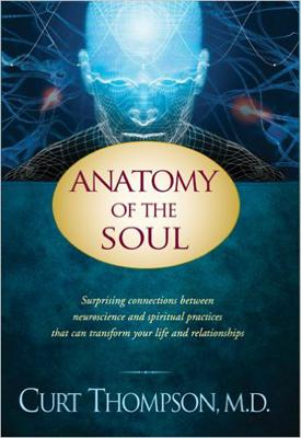 Cover art for Interview on Anatomy of the Soul: Renewing the Mind