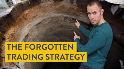 Cover art for The Forgotten Strategy to Make Money Day Trading Stocks