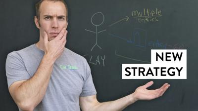 Cover art for I Tried a New Stock Trading Strategy (Here's What I Learned)