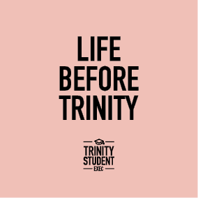 Cover art for Life Before Trinity :: Episode One :: Sophie Brooks