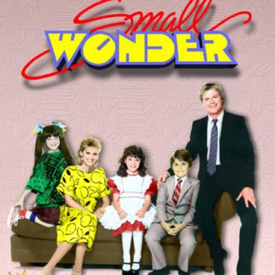 Cover art for Obscurer Things - Small Wonder