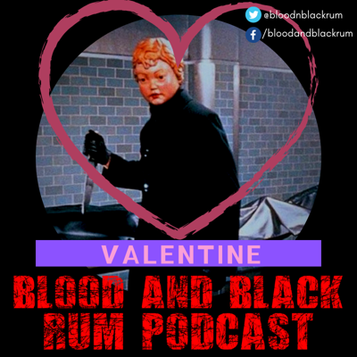 Cover art for Episode 161: Valentine's Day Special | VALENTINE