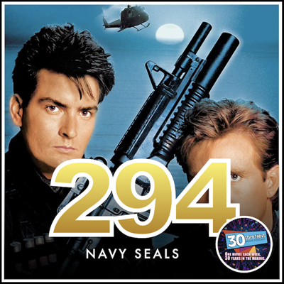 Cover art for Episode #294:
