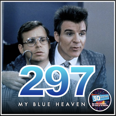 Cover art for Episode #297: