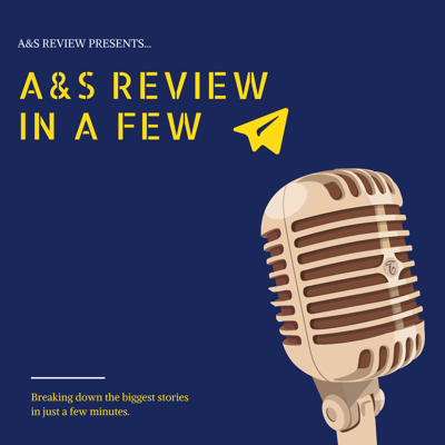 A&S Review in a Few