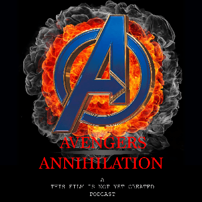 Cover art for The Avengers with Josh Wilson