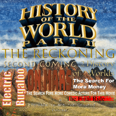 Cover art for History of the World Part I with Donovan Mullings