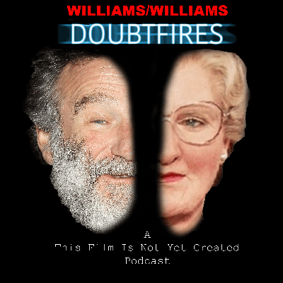 Cover art for Mrs. Doubtfire with Jerry Gonzalez