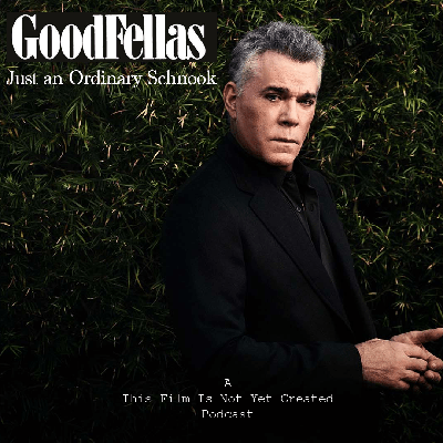 Cover art for GoodFellas with Leo Obregon