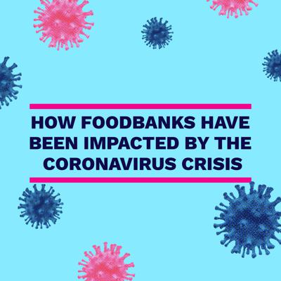 Cover art for How foodbanks have been impacted by the coronavirus crisis - Dr Megan Blake
