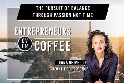 Cover art for The Pursuit of Balance Through Passion, Not Time!