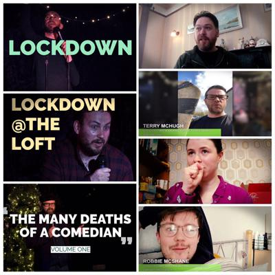 Cover art for Lockdown@TheLoft 2020 - S01E01 - Dying On Your Hoop
