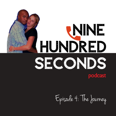 Cover art for Episode 4 - The Journey
