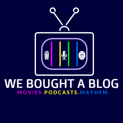 Cover art for We Bought a Movie Pod! Episode 1: Jojo Rabbit and Parasite!