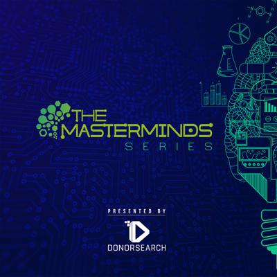 Cover art for The Masterminds Series: Erica Waasdorp