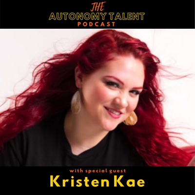 Cover art for #16 - Down Home with Kristen Kae