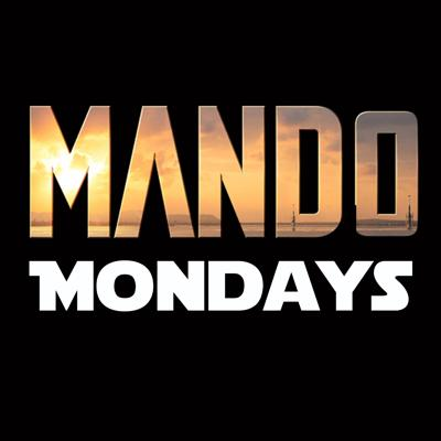 Cover art for Mando Mondays Episode 09: The Last One..for now.
