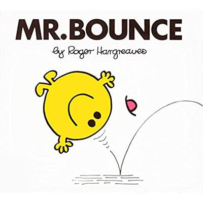 Cover art for Mr. Bounce - 22