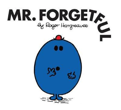 Cover art for Mr. Forgetful - 14