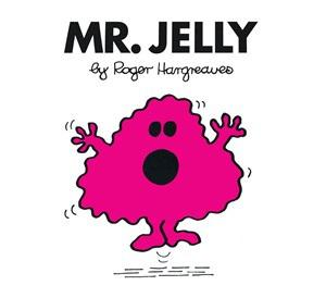 Cover art for Mr. Jelly - 15