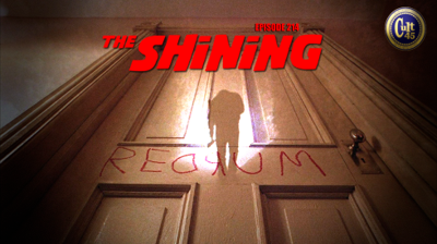 Cover art for Episode 214: The Shining