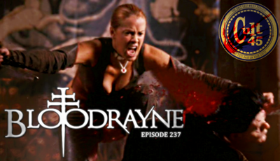 Cover art for Episode 237: Bloodrayne