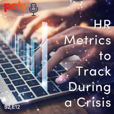 Cover art for HR Metrics to Track During a Crisis