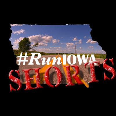 Cover art for RunIowa Shorts - 7
