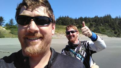 Cover art for 007: Jesse & Scott talk TAT, First Aid, Rider Safety and Northeast BDR