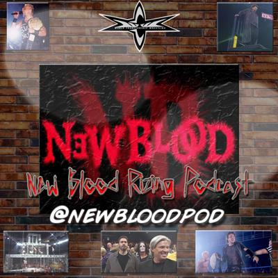 New Blood Rising Podcast