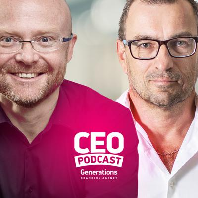 Cover art for CEO Podcast #06: Viessmann - Miroslav Janda