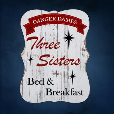 Cover art for Welcome to our Writers' Room | The Three Sisters