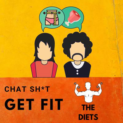 Cover art for Let's Chat, Diets: If It Fits Your Macros (IIFYM)