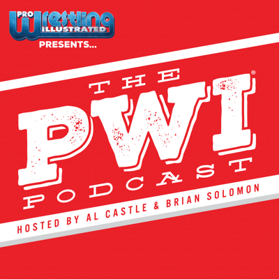 Cover art for Ep. 137 – AJ Styles Discusses His Wrestler of the Decade Award