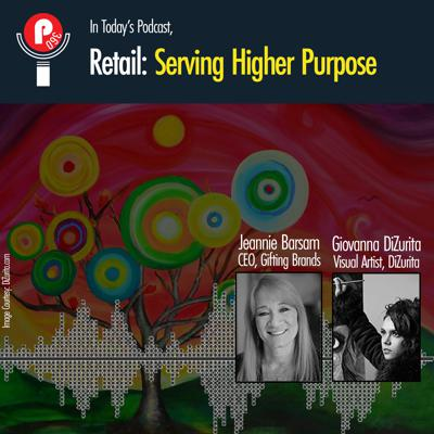 Cover art for Retail: Serving Higher Purpose