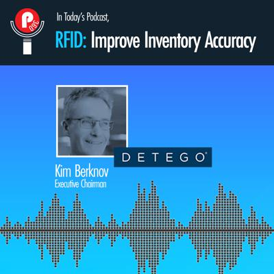 Cover art for RFID: Improve Inventory Accuracy