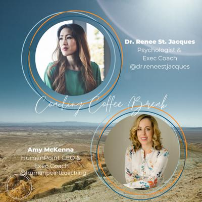 Cover art for Episode 3: Emotional Intelligence with Dr. Renee St. Jacques