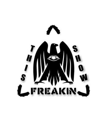Cover art for This Freakin' Show - S04 E37 - David Snedden from PhenomSports