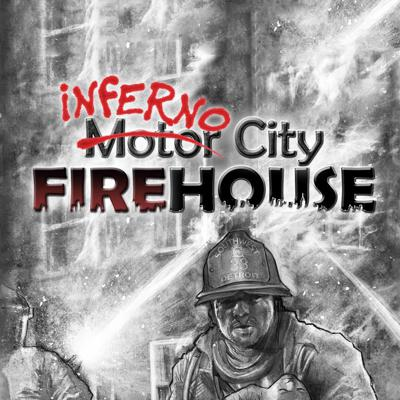 Cover art for This Freakin' Show - S04 E35 - Brian Lau & Inferno City Firehouse