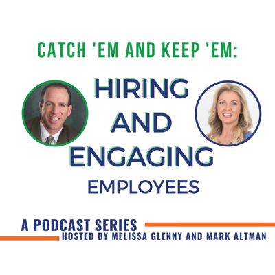 Cover art for Resiliency in Your Hiring and Leadership