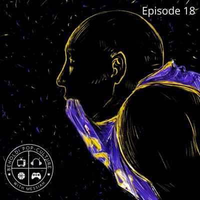 Cover art for Episode 18 - NBA Champion Los Angeles Lakers