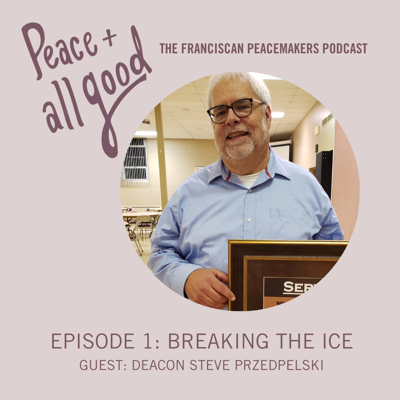 Cover art for Breaking the Ice