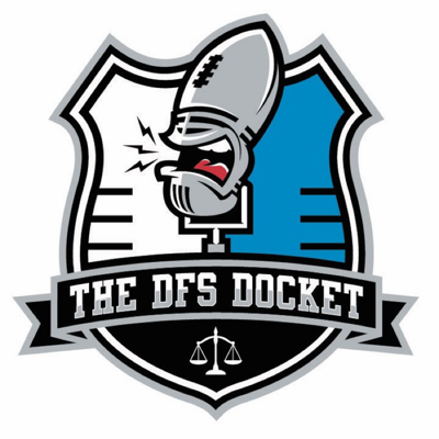 Cover art for Ep55: (The DFS Docket Ep1) The Big Announcement!