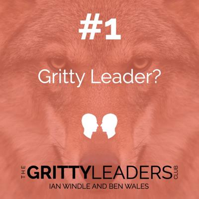 Cover art for Gritty Leader?